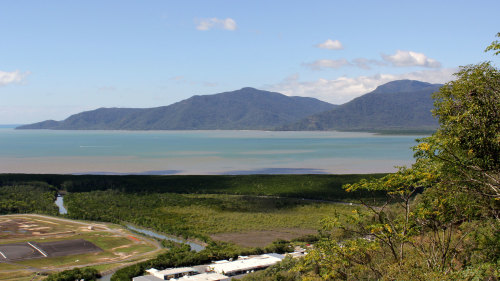 Beautiful Cairns Hiking, Nature & Epic Views Tour by Urban Adventures