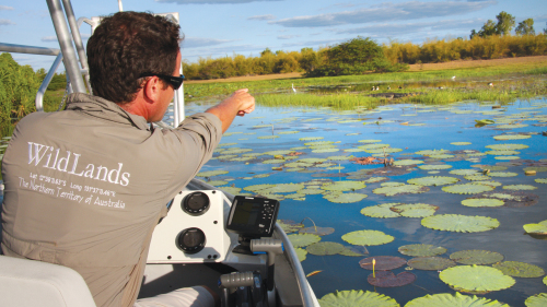 Wildlands Wetlands Safari Day Tour by AAT Kings