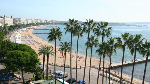 Cannes, Antibes & Fragonard Perfume Factory Half-Day Tour