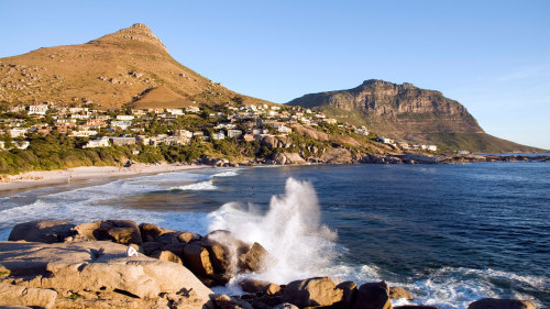 Cape of Good Hope Half-Day Tour