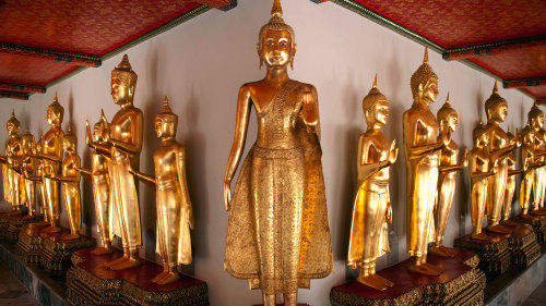 Wat Phra That Doi Suthep & Indigenous Village Tour