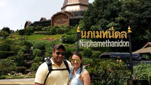 Private Doi Inthanon & Khantoke Dining Experience by Konthaitour