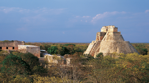 Yucatan Highlights Overnight Tour