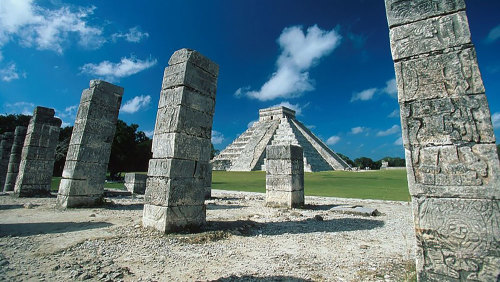 Chichén Itzá Day Tour