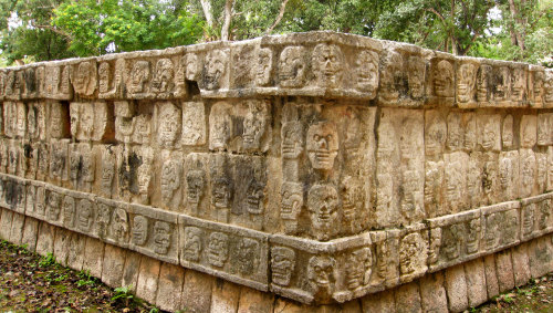 Chichén Itzá, Valladolid & Cenote Dzitnup Guided Tour