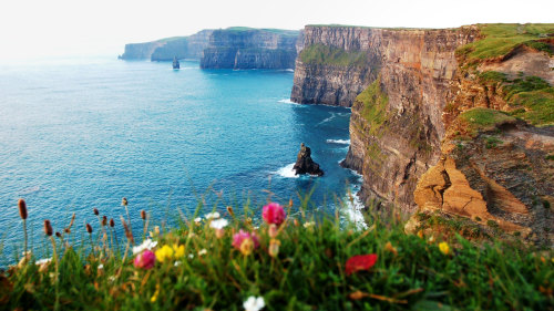Cliffs of Moher Full-Day Tour by Extreme Ireland