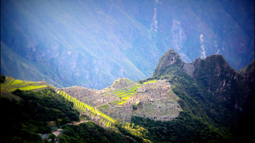 Cusco & Machu Picchu 4-Day Tour