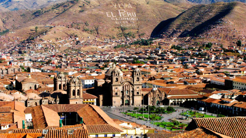 City Highlights Tour & Sacsayhuaman Ruins
