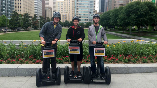 Private Segway Tour