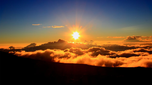 Haleakalā Stargazing by Travel Plaza Transportation