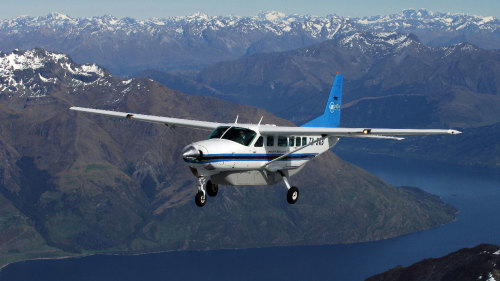 Doubtful Sound Cruise with Scenic Flights by Air Milford
