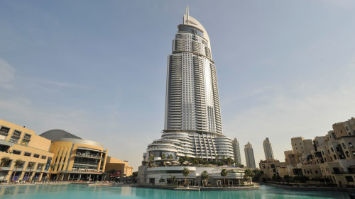 Half-Day Dubai Sightseeing Tour
