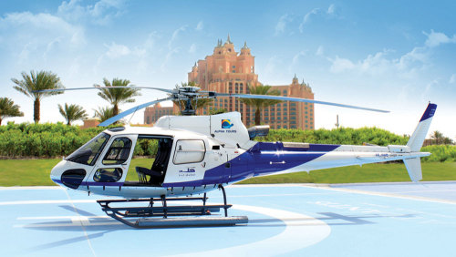 Private Helicopter Sightseeing Tour