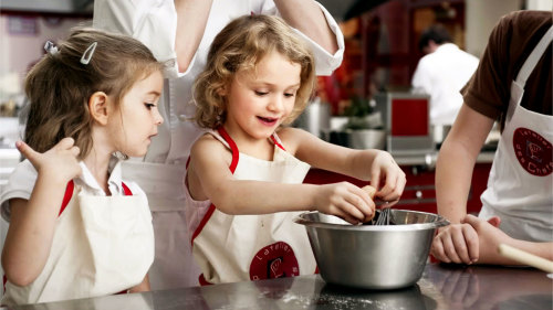 Little Pastry Chef Experience—Kids Baking Class