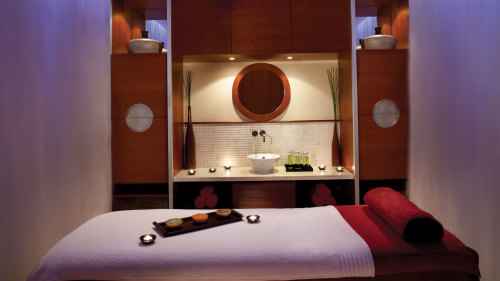 Talise Spa Treatments at Emirates Towers