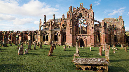 Rosslyn Chapel & the Scottish Borders Full-Day Tour