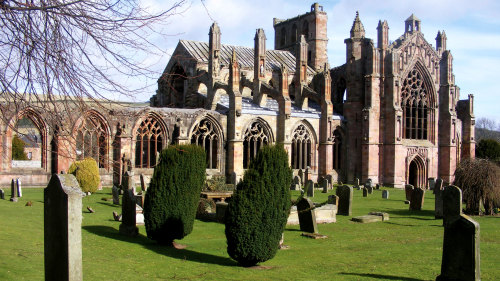 Small-Group Rosslyn Chapel & the Scottish Borders Full-Day Tour