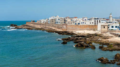 Small-Group Essaouira Insider Tour by Urban Adventures