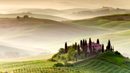 Tuscany in 1 Day With Lunch & Winetasting by City Wonders