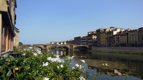 Half-Day City Tour & Uffizi Gallery
