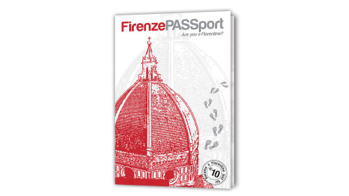 FirenzePASSport: The Florence Tourist Card