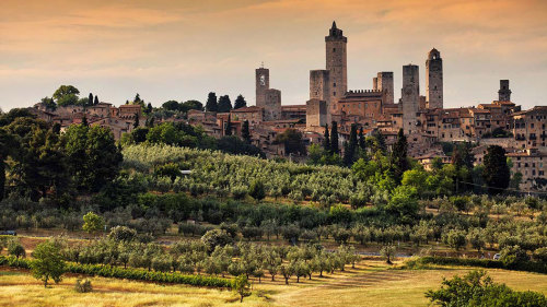 San Gimignano Half-Day Tour