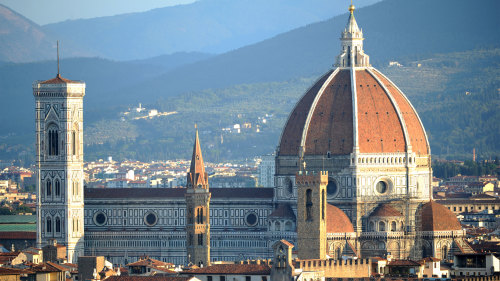 2-Day Florence Trip by High-Speed Train from Venice