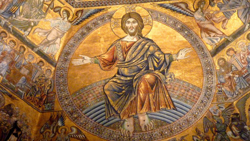 Matroneo of Florence Baptistery Guided Tour