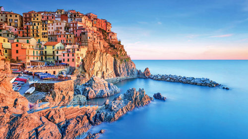 3-Day Combo Package: Florence, Tuscany & Cinque Terre