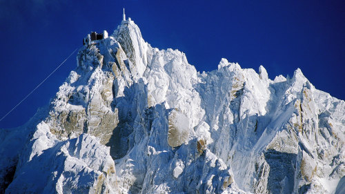 Independent Chamonix & Mont Blanc Full-Day Tour