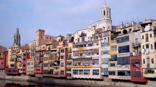 Full-Day Girona Guided Tour & Figueres with Dalí's Museum
