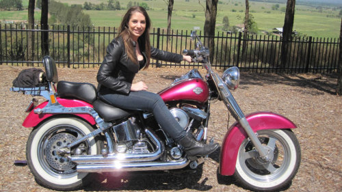 Lower Blue Mountains Harley-Davidson® Tour by Wild Ride Australia