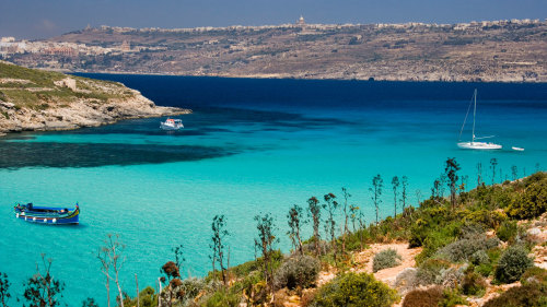 Best of Gozo & Comino by Land & Sea