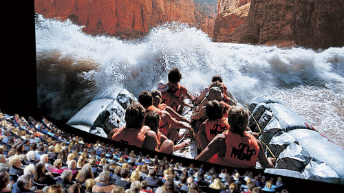 Grand Canyon IMAX® Theater