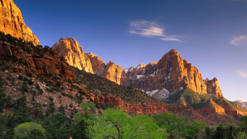 3-Day Tour of Grand Canyon, Bryce Canyon & Zion National Parks