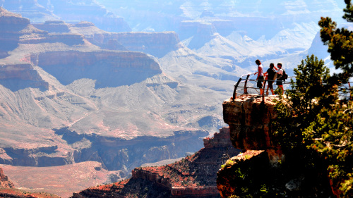 Grand Canyon South Rim Tour by Adventure Photo Tours