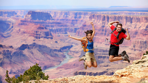 Grand Canyon & Northern Arizona Tour