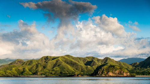 2-Day Komodo & Rinca Islands Adventure by Tour East