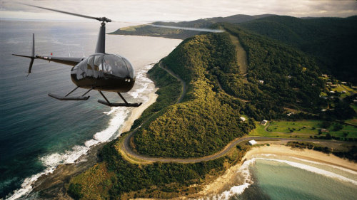 Private Helicopter Tour: Great Ocean Road & Twelve Apostles