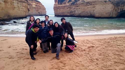 Great Ocean Road Tour by Mr John Tours
