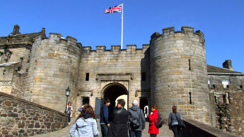 Small-Group Loch Lomond & Stirling Castle Full-Day Tour