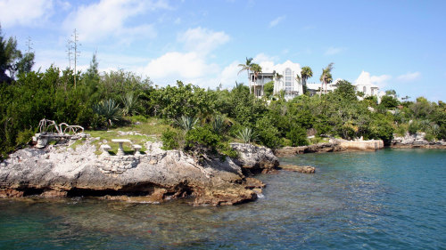 Famous Homes & Hideaways Cruise