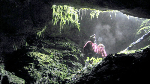 Caving Tour by Underworld Adventures
