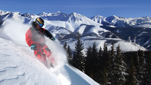 Crested Butte Mountain Resort Lift Tickets
