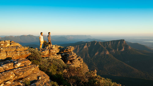 Grampians National Park Small-Group Day Tour by Go West Tours