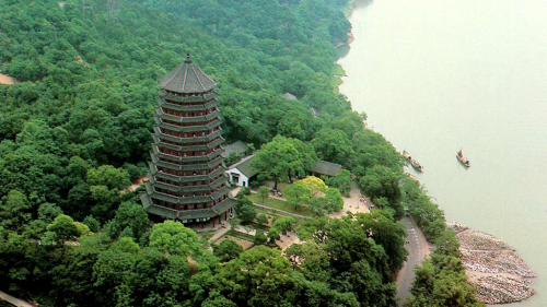 Hangzhou: Heaven on Earth Day Tour