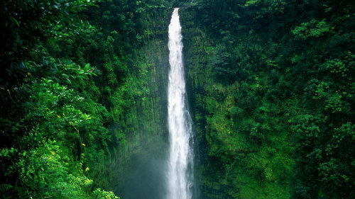 Big Island in 1 Day: Volcanoes, Waterfalls & History Tour