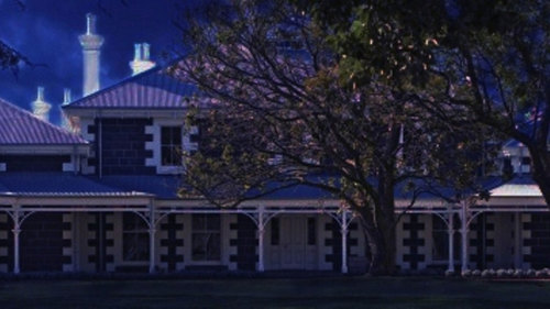 Eynesbury Homestead Dinner & Ghost Tour by Lantern Ghost Tours