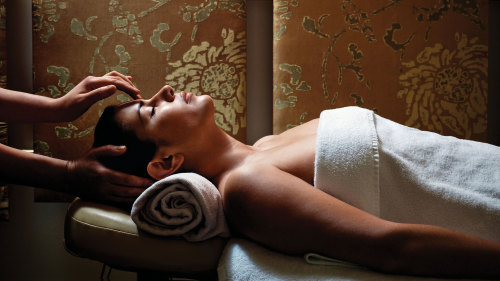 Chuan Ritual Spa Treatment by Chuan Spa