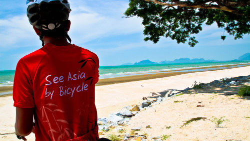 3-Day Hua Hin Explorer Cycle Tour